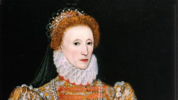 the-death-of-queen-elizabeth-1-was-she-poisoned