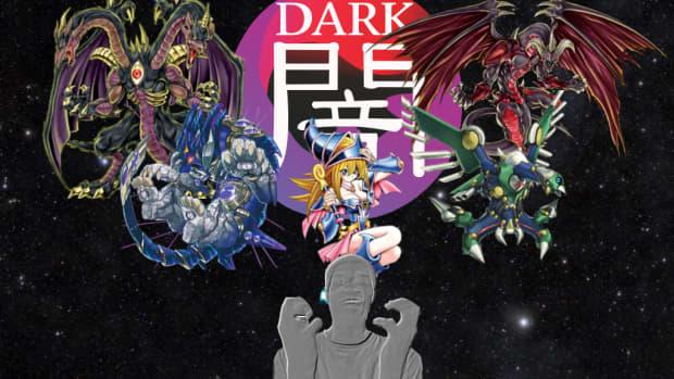 best-yu-gi-oh-dark-decks