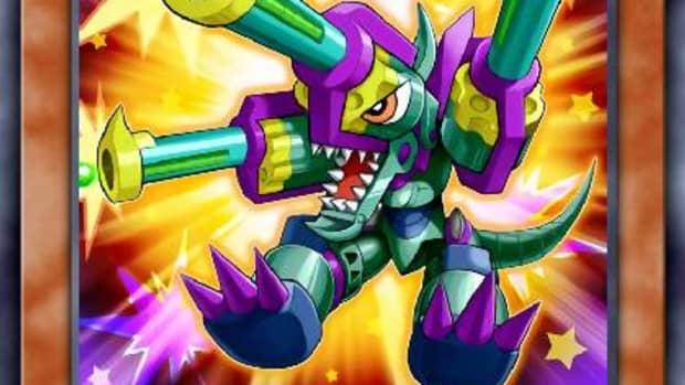 best-toon-monsters-yugioh