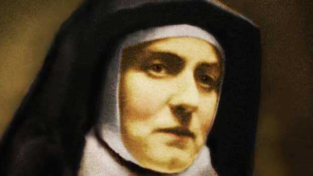 the-last-days-of-edith-stein
