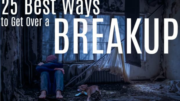 ways-to-get-over-a-break-up