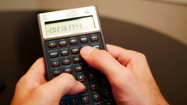 how-to-find-answer-amortization-problem-with-an-hp-10bii-calculator