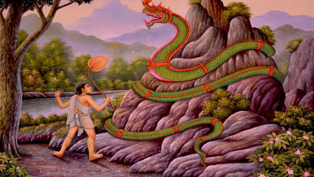 an-analysis-critique-and-comparison-of-siddhartha-by-hermann-hesse-and-lilith-a-metamorphosis-by-dagmar-nick