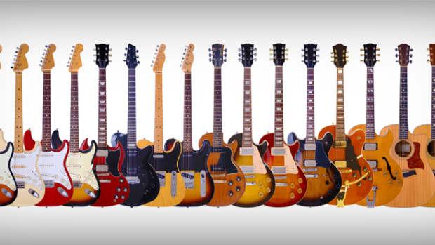 what-kind-of-guitar-should-i-buy