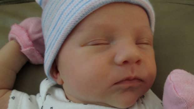 my-accidental-home-birth