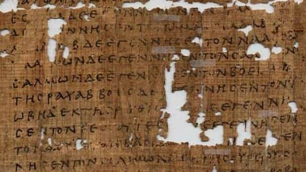 has-the-new-testament-been-changed