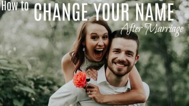 marriage-name-change