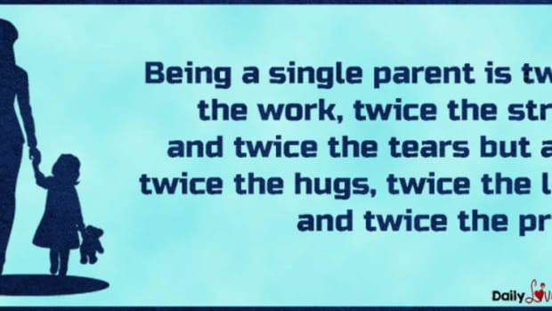 single_parent_and_having_fun