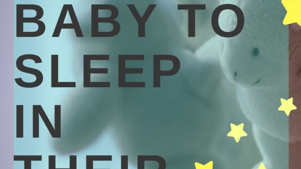 how-to-get-a-baby-to-sleep-in-a-crib
