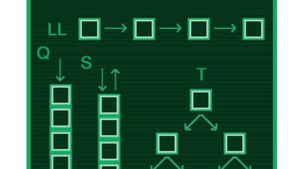 stacks-queues