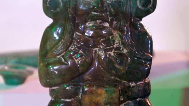 神、王和奸夫的copn翡翠石