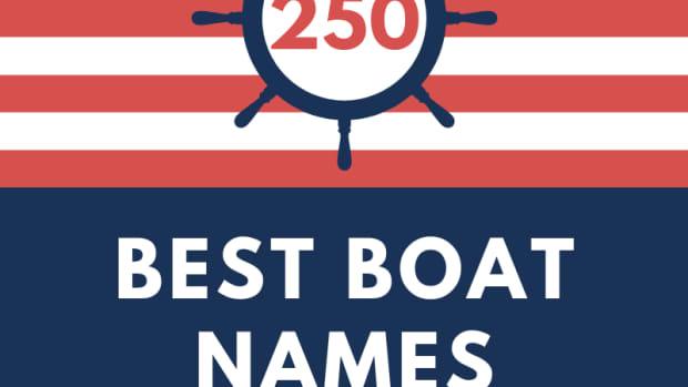 best-boat-names