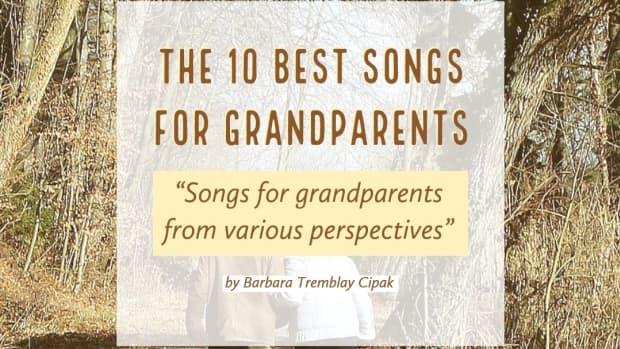 best-songs-for-grandparents