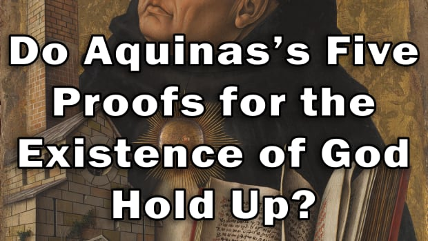 do-aquinass-five-proofs-for-the-existence-of-god-hold-up