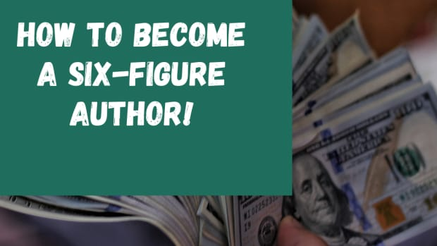 how-i-became-a-six-figure-author-5-simple-steps-anyone-can-follow