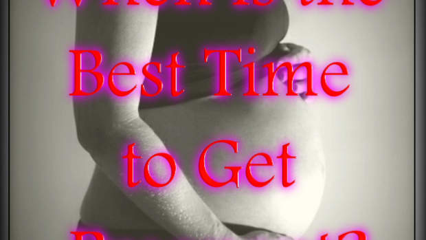 when-is-the-best-time-get-pregnant