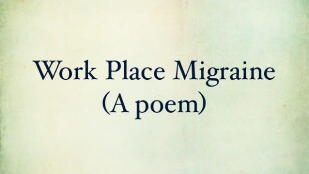 work-place-migraine
