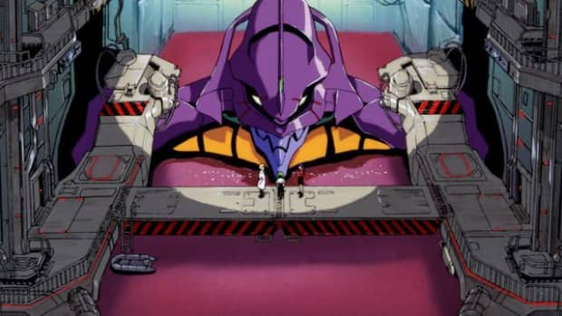if-the-eva-unit-is-a-mecha-or-not