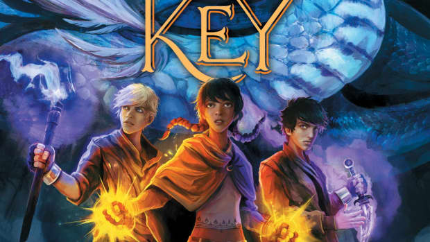 the-bronze-key-by-holly-black-cassandra-clare