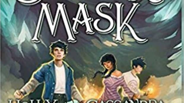 the-silver-mask-by-holly-black-cassandra-clare