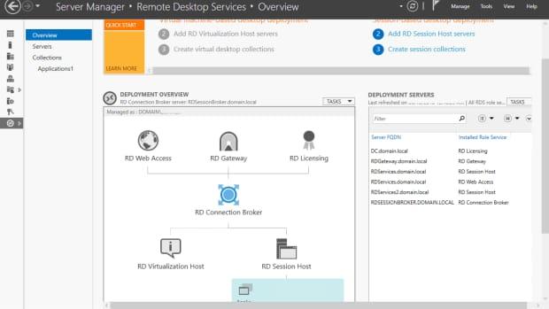 how-to-setup-remote-desktop-connection-broker-for-windows-2016