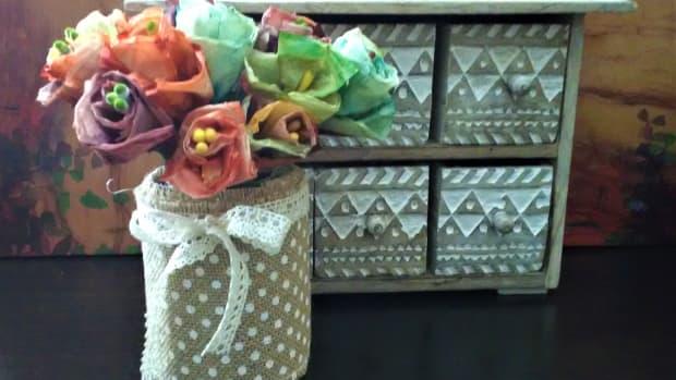 recycled-tea-bags-tea-bag-roses