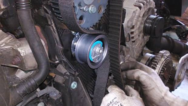 timing-belt-replacement