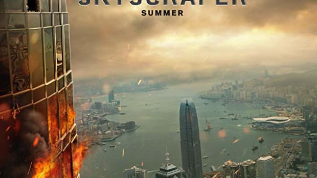 skyscraper-review-starring-dwayne-johnson-and-neve-campbell