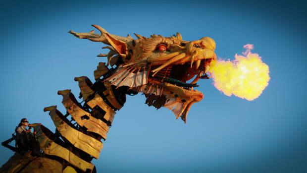 dragons-in-greek-mythology