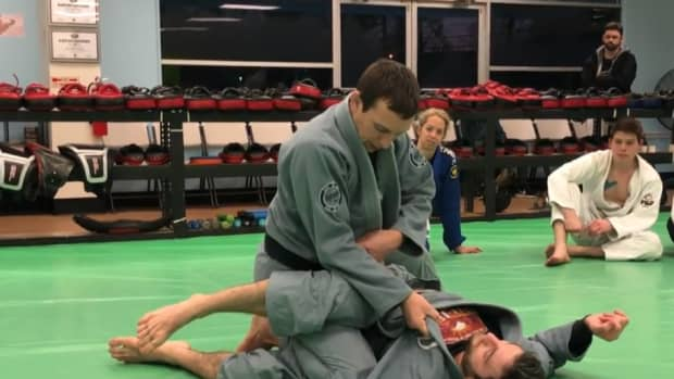how-to-leg-drag-guard-pass