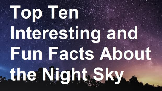 top-ten-interesting-and-fun-facts-about-the-night-sky
