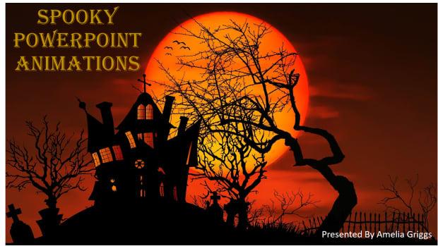 spooky-haunted-house-powerpoint-animation-ideas