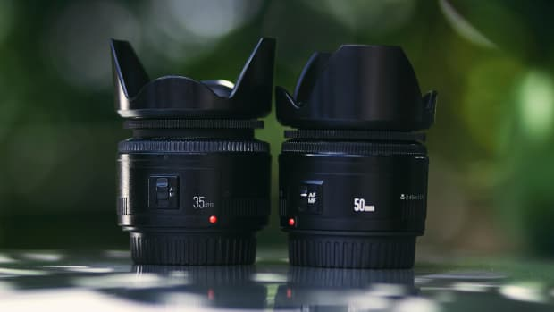 best-canon-lens-for-street-photography