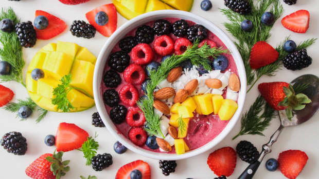 most-nutritious-foods-according-to-science
