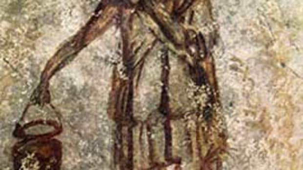 development-of-early-christian-art