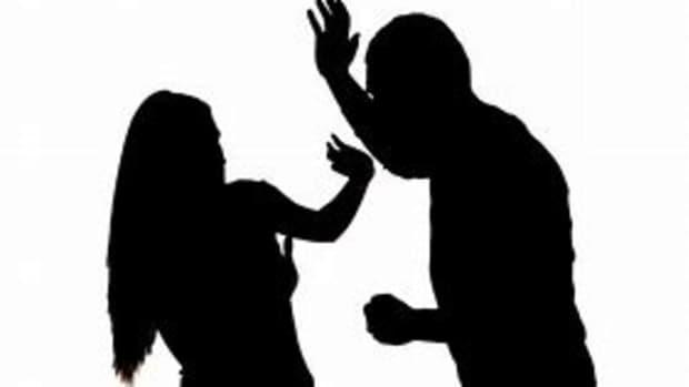 violence-domesticated