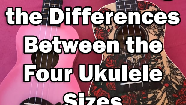 understanding-the-differences-between-the-four-ukulele-sizes-soprano-concert-tenor-and-baritone