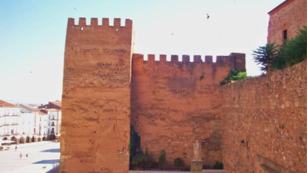 mudjar-in-cceres-islamic-architectural-influence-in-a-small-spanish-town