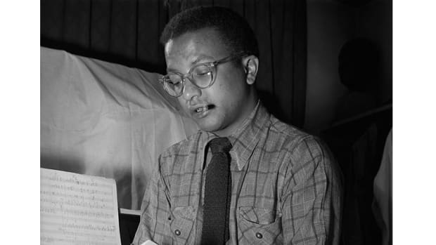 best-songs-of-billy-strayhorn