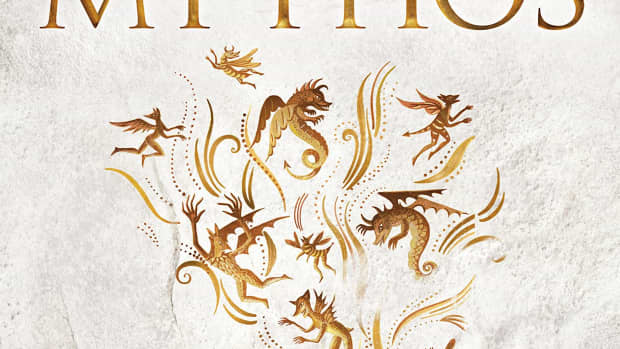 critical-review-of-stephen-frys-mythos-the-greek-myths-retold