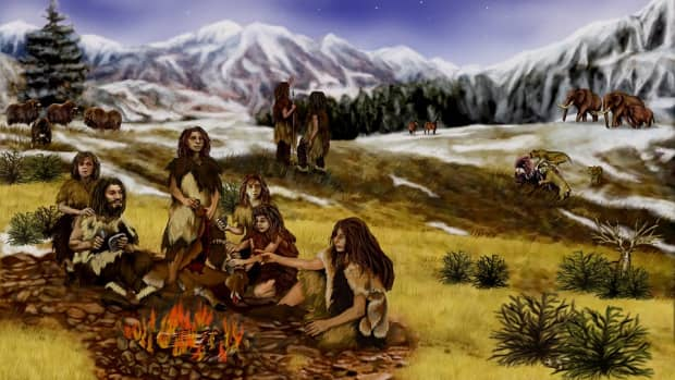 scientists-grew-neanderthal-brains-and-they-want-it-to-learn
