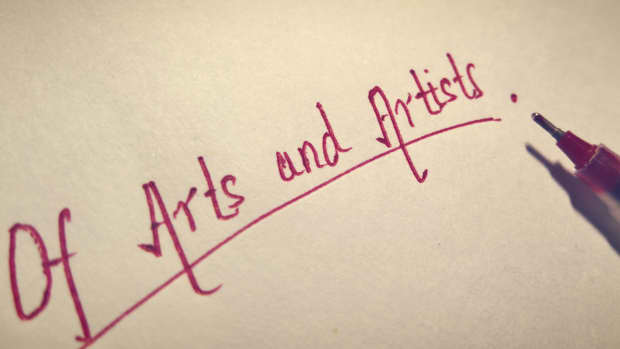 of-arts-and-artists
