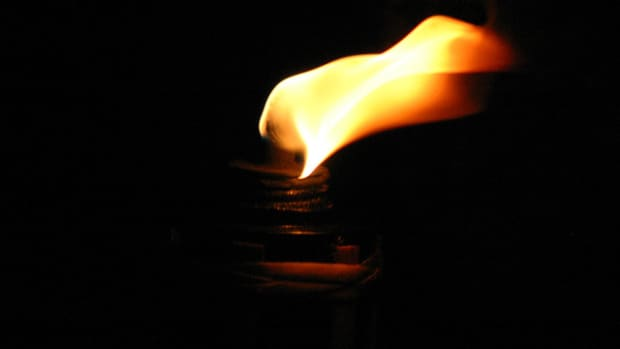 dying-flame-a-poem