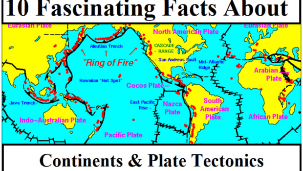 top-10-interesting-and-fun-facts-about-the-continents
