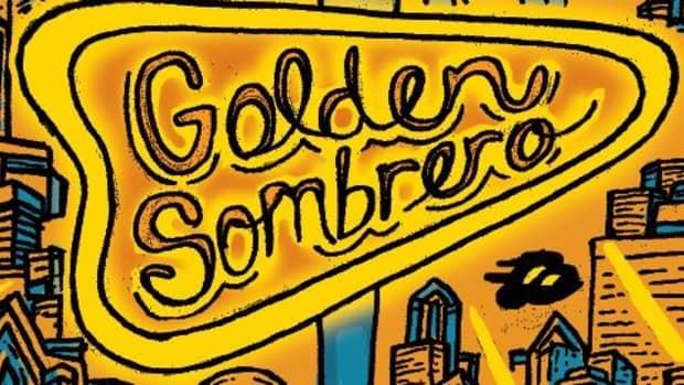 what-is-the-golden-sombrero