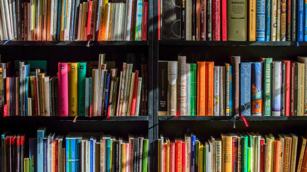 一年中我学到了什么?阅读52本书