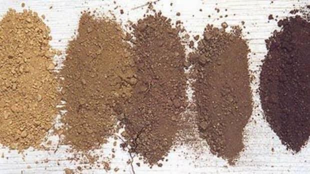 cmt现场技术人员的目视手动土壤分类