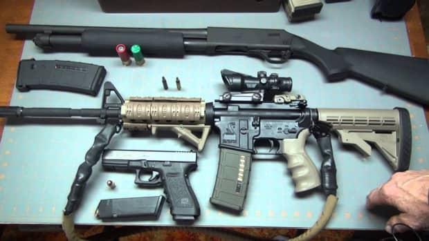 top-ten-firearms-for-home-defense