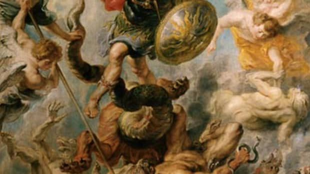angels-in-the-bibles-in-six-depictions