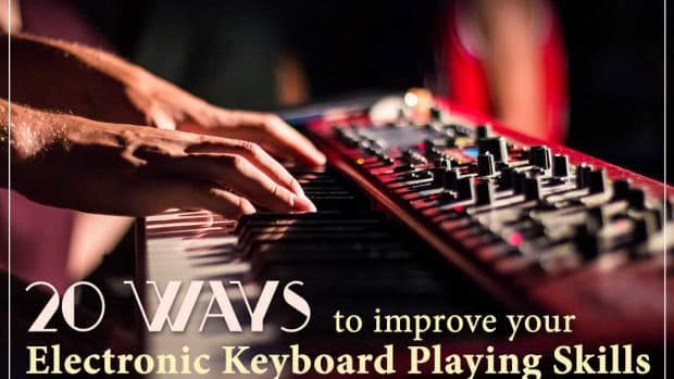 20-ways-to-improve-your-electronic-keyboard-playing-skills